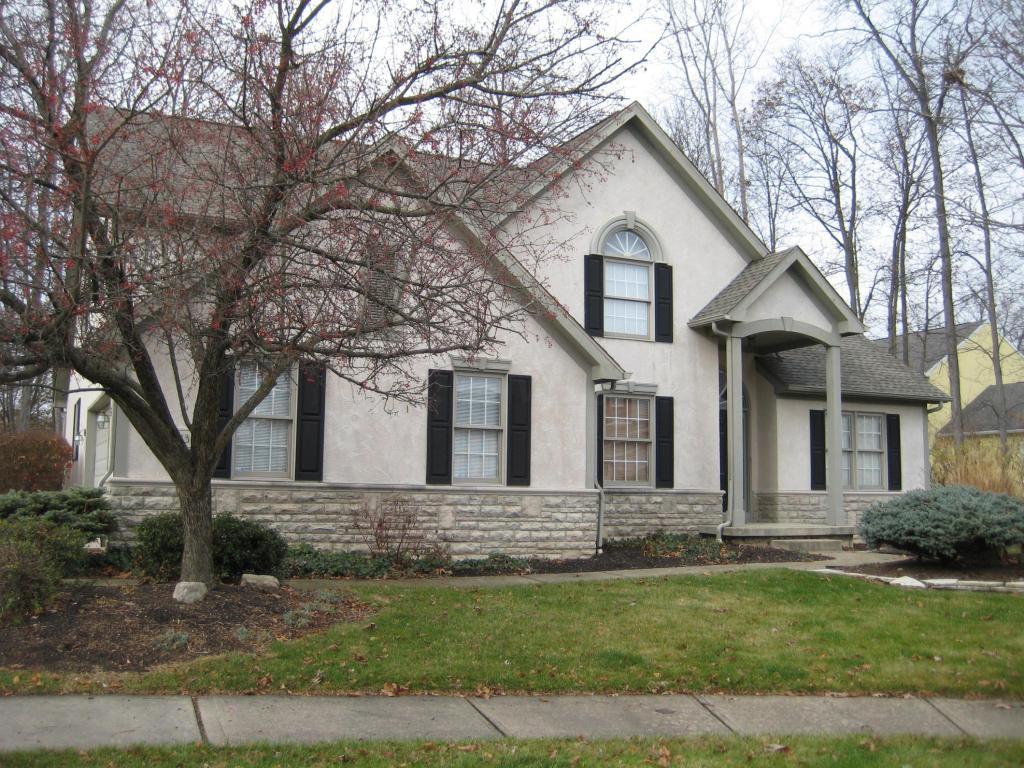 343 Eagle Court, Marysville, OH 43040