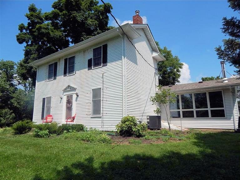 3050 Minton Road, Hanover Twp, OH 45013