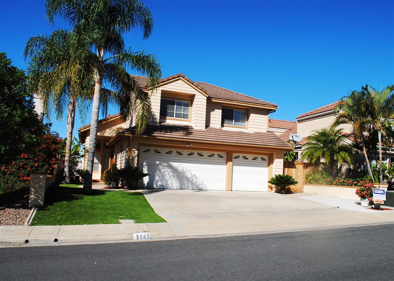 5042  Playa Catalina, San Diego, CA 92124