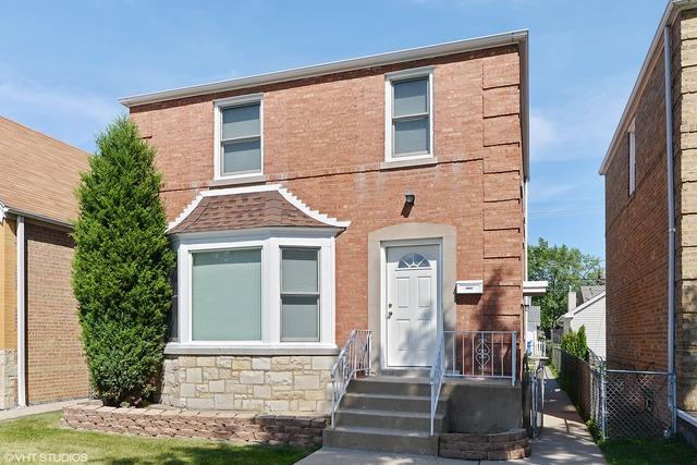 3861 North Oriole Avenue, Chicago, IL 60634