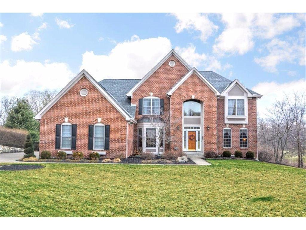 3563 Country Walk Drive, Green Twp, OH 45248