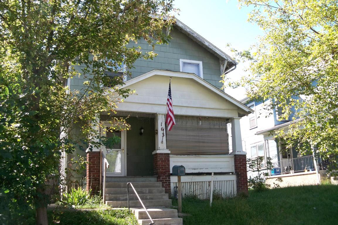163 Belvidere Avenue, Columbus, OH 43223