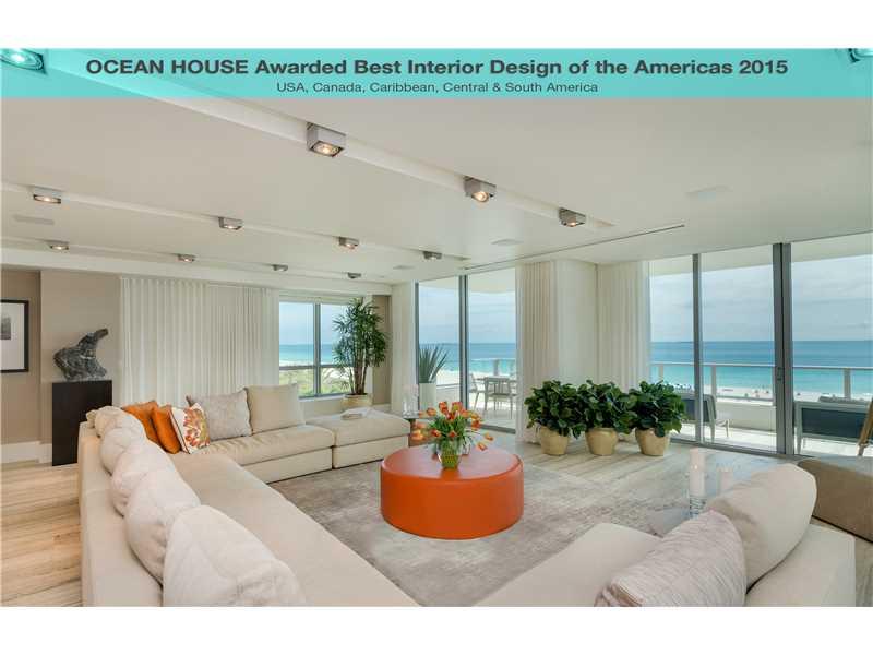 125  Ocean Dr, Miami Beach, FL 33139