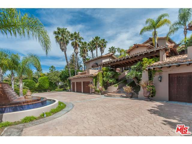 4774 Golf Course Dr, Westlake Village, CA 91362