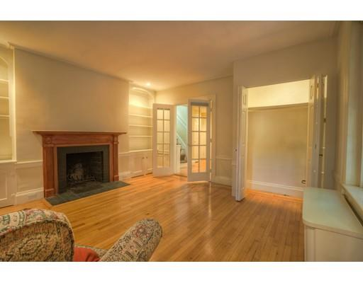 5 West Hill Place, Boston, MA 02114