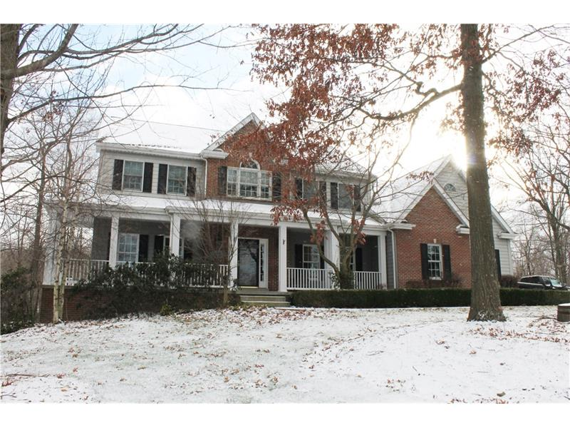 1850 Old State Road, Slippery Rock Twp - Law, PA 16101