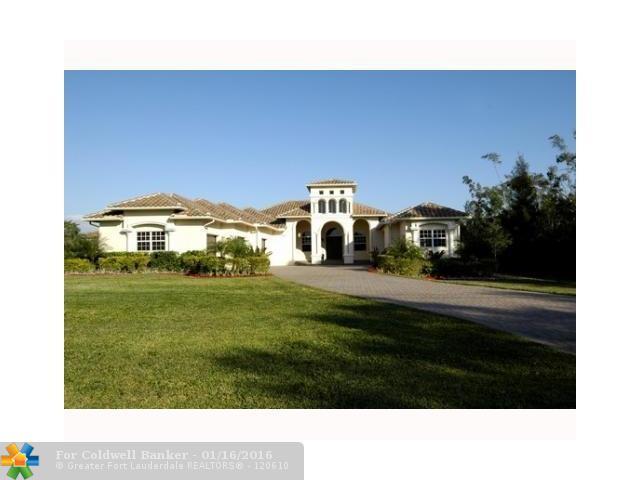 1400 NW 116th Ave, Plantation, FL 33323