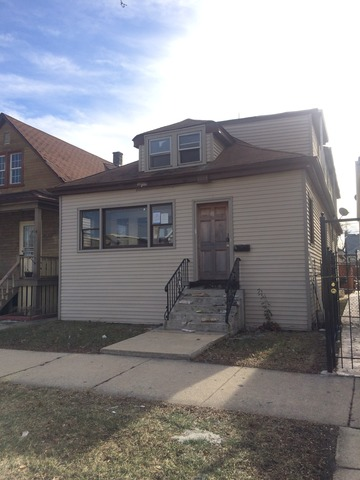 3619 West 65th Street, Chicago, IL 60629
