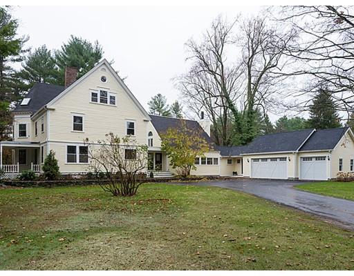 104 Plain Road, Wayland, MA 01778