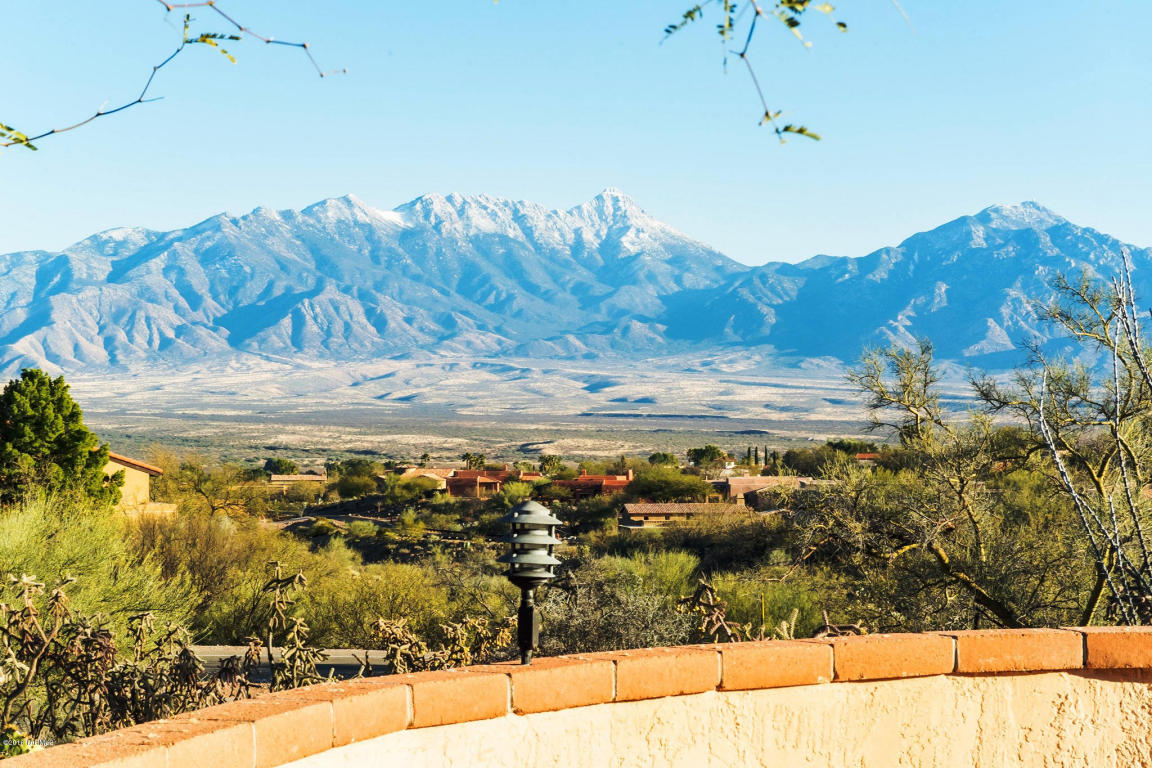 1261 W Placita Salubre, Green Valley, AZ 85622