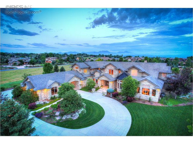 1073 White Hawk Ranch Dr, Boulder, CO 80303
