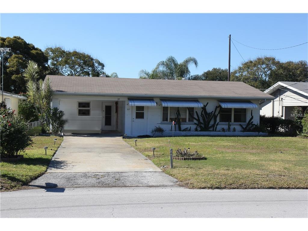 157 Polk  Dr, Winter Haven, FL 33884