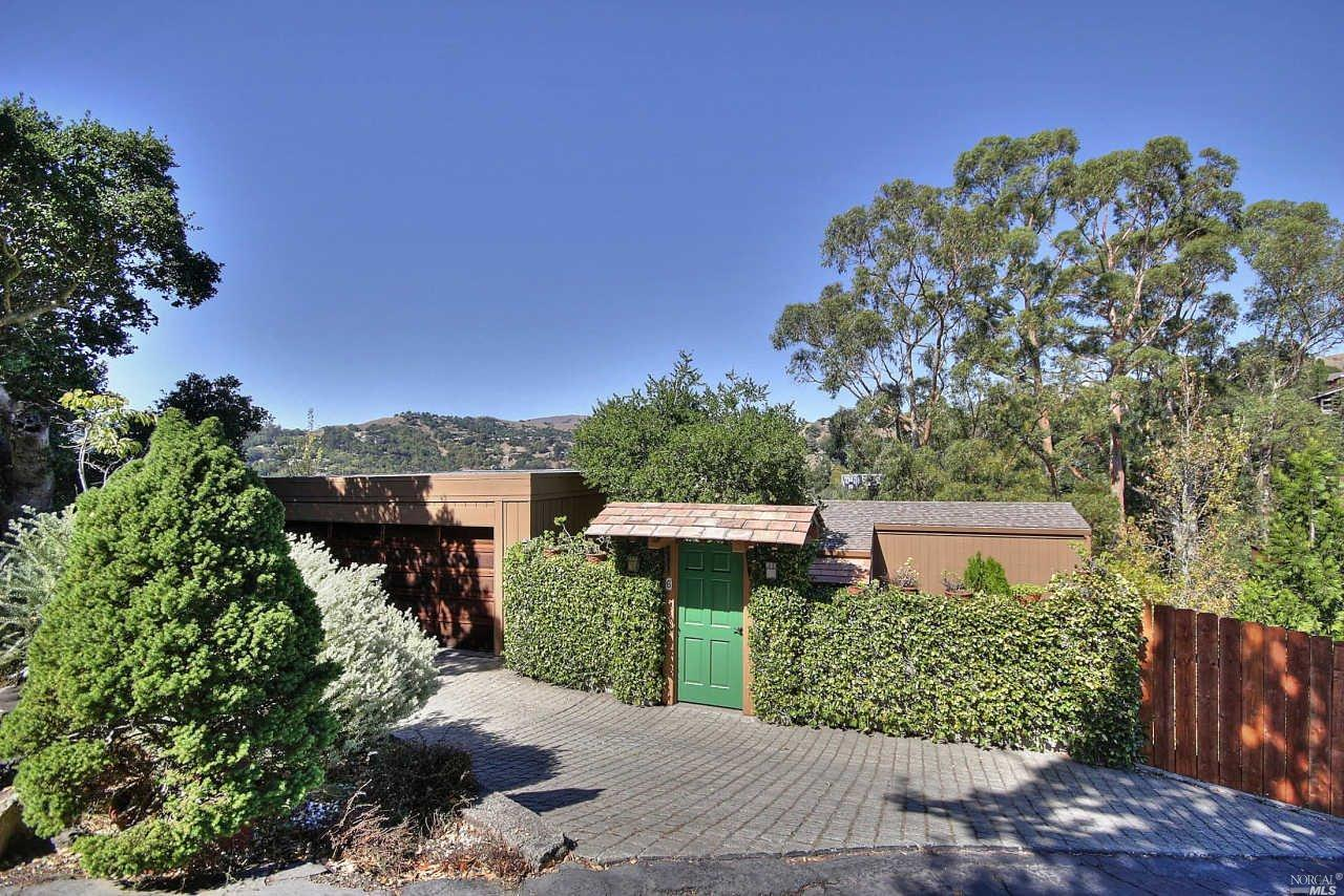 6 Alice Way, San Anselmo, CA 94960