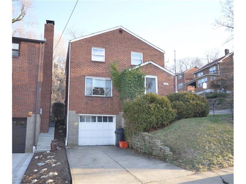 3085 Eastmont Avenue, Dormont, PA 15216
