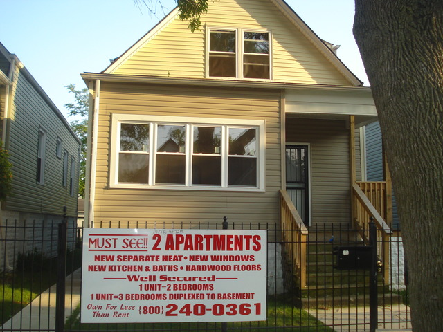 1407 West 72nd Place, Chicago, IL 60636