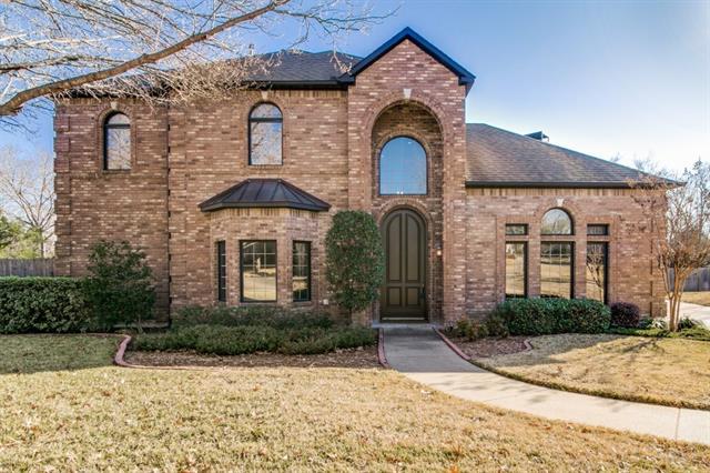 212  Dwyer Court, Heath, TX 75032