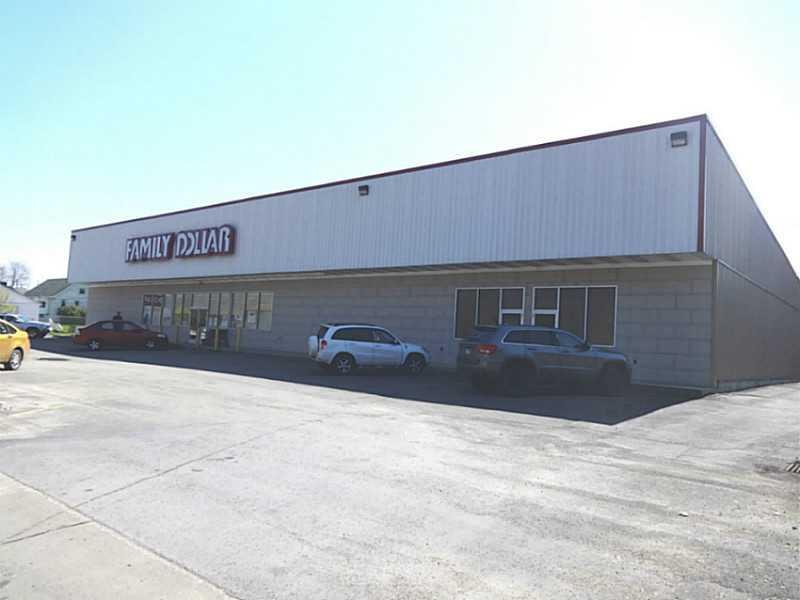 1132 3Rd Avenue, Ford City Boro, PA 16226
