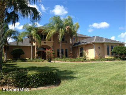 3807 Rambling Acres Drive, Titusville, FL 32796