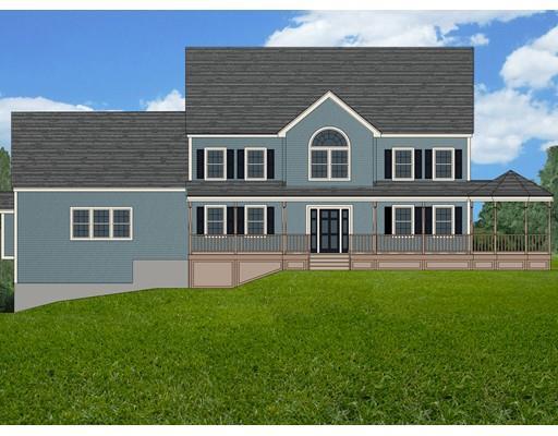6 Quail Ridge Road Lot 3, Merrimac, MA 01860