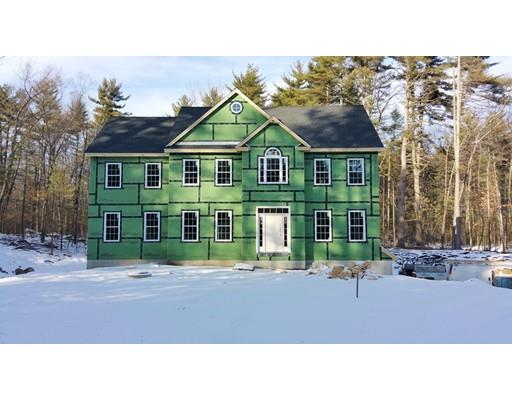 Lot 2 Houghton Farms Ln, Bolton, MA 01740