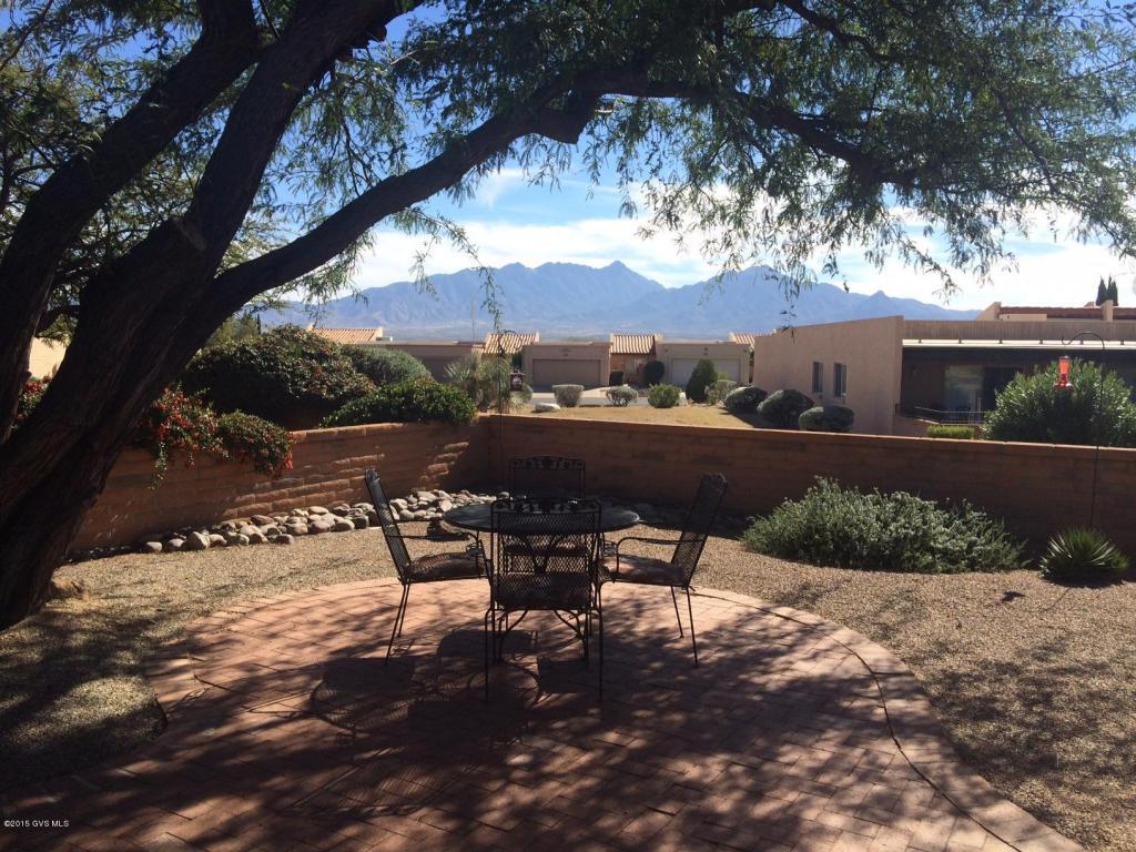 1513 W Placita Travis, Green Valley, AZ 85622