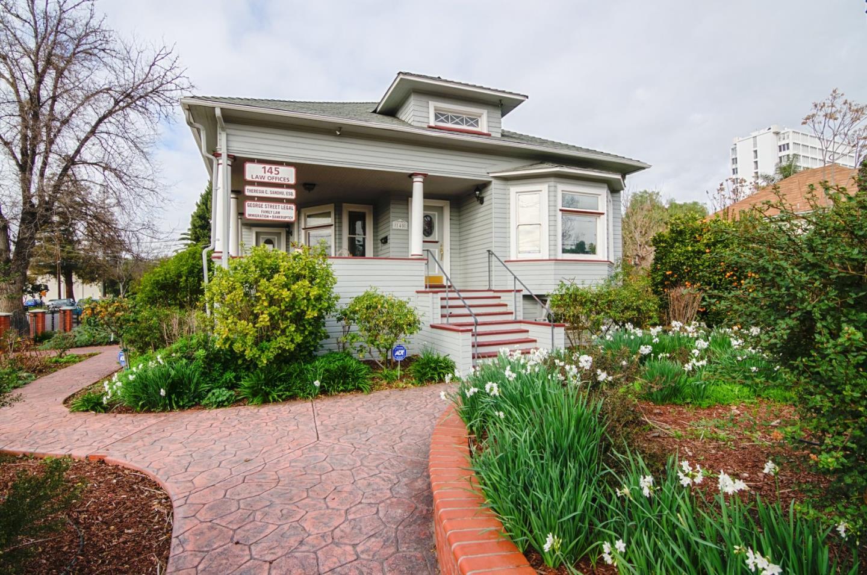 145 George St, San Jose, CA 95110