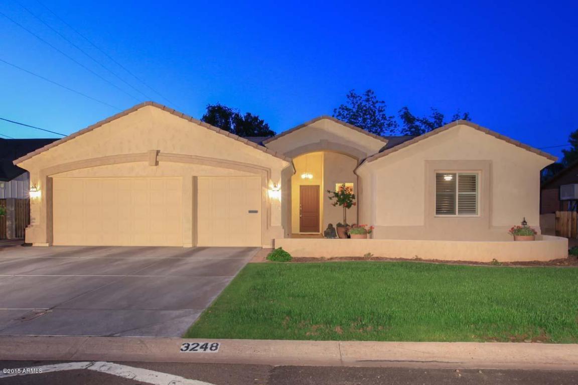3248 E Sells Drive, Phoenix, AZ 85018