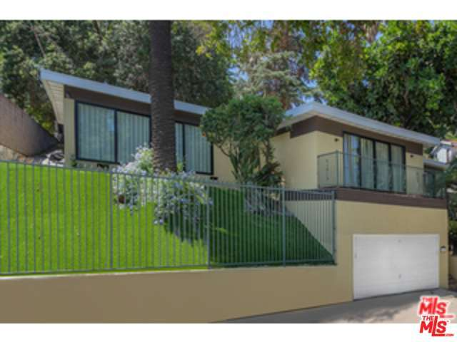 2031 Whitley Ave, Los Angeles, CA 90068