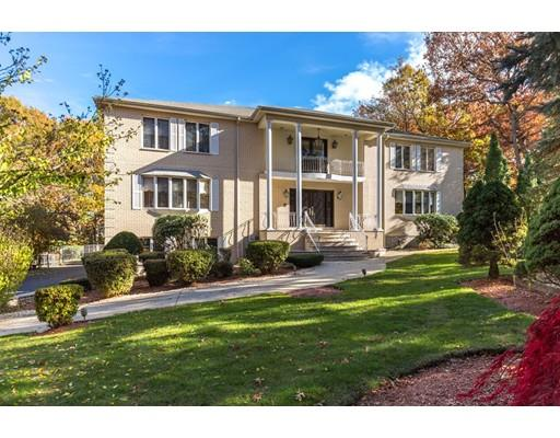 11 Liberty Lane, Lynnfield, MA 01940