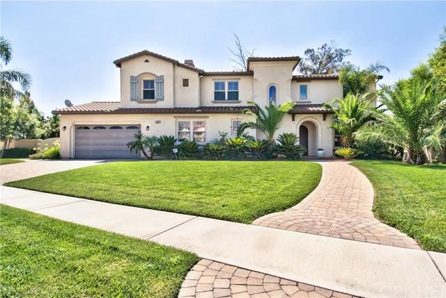 13377 Highstone Manor Court, Rancho Cucamonga, CA 91739