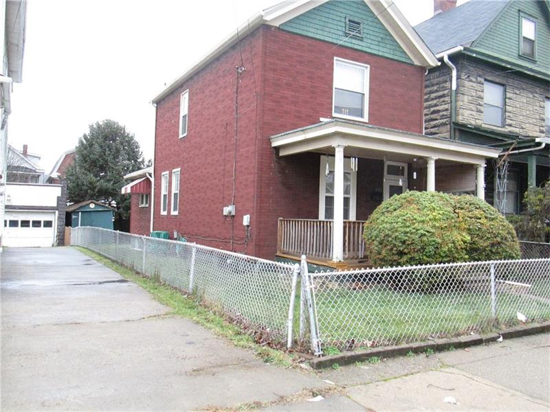 247 Maplewood Avenue, Ambridge, PA 15003