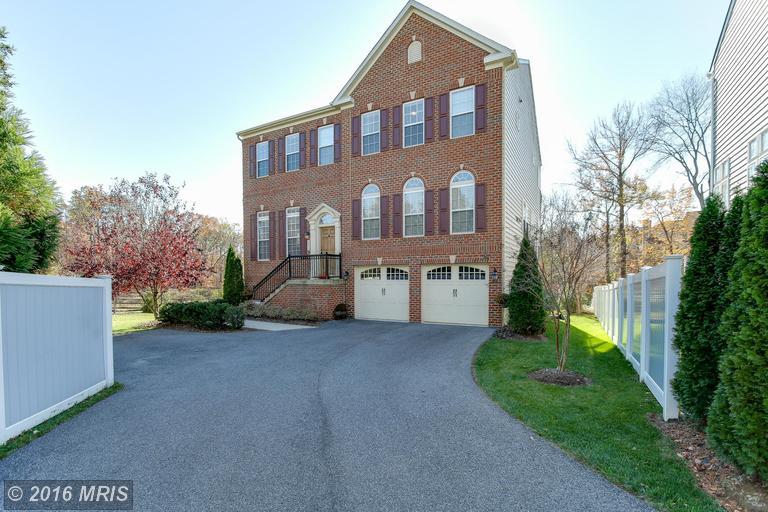 221 Bowen Court, Annapolis, MD 21401