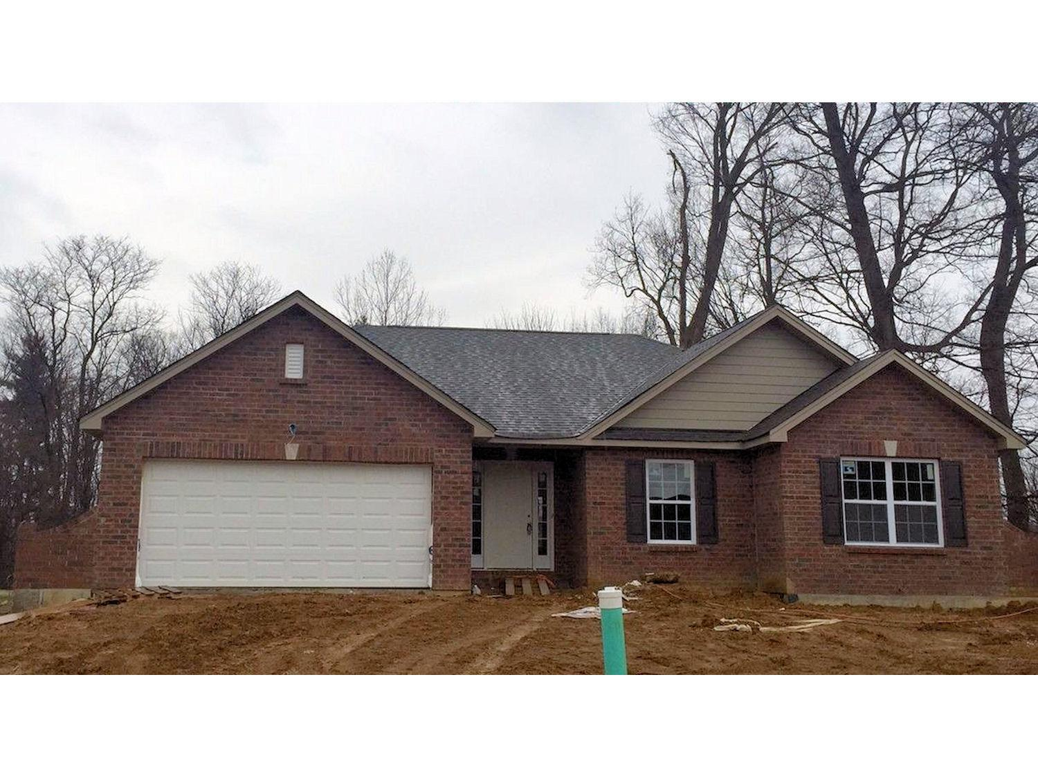 6416 Visitation Drive, Green Twp, OH 45248