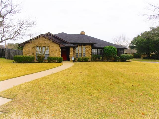 4305  Oak Branch Court, Arlington, TX 76016