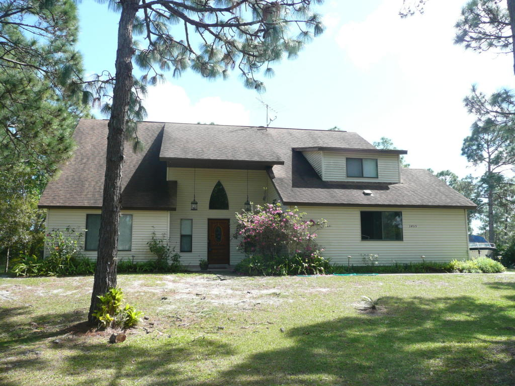 3455 Weber Road, Grant Valkaria, FL 32950