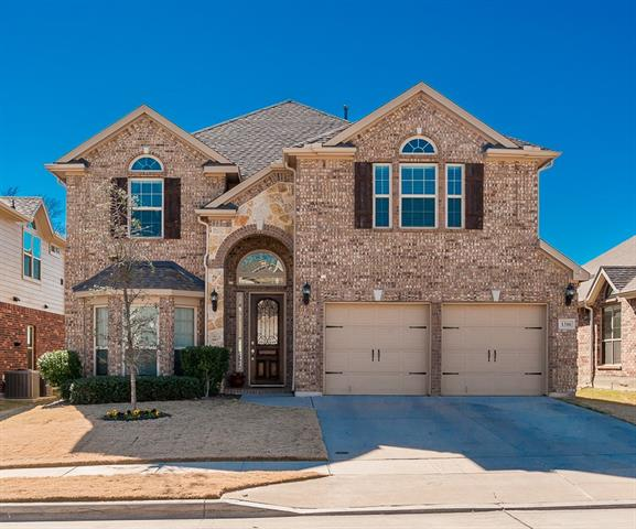 1316  Creosote Drive, Fort Worth, TX 76177