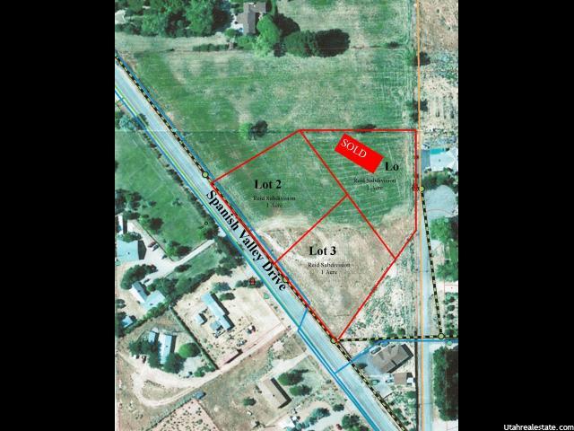 3827 S Spanish Valley Dr, Moab, UT 84532