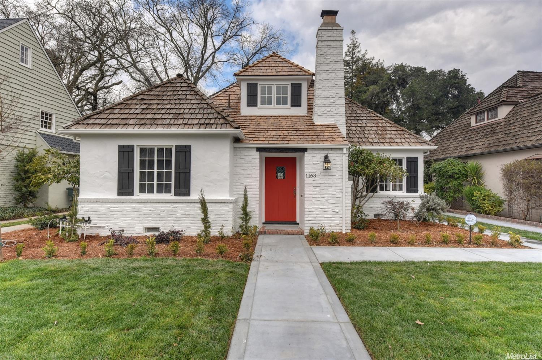 1163 Marian Way, Sacramento, CA 95818