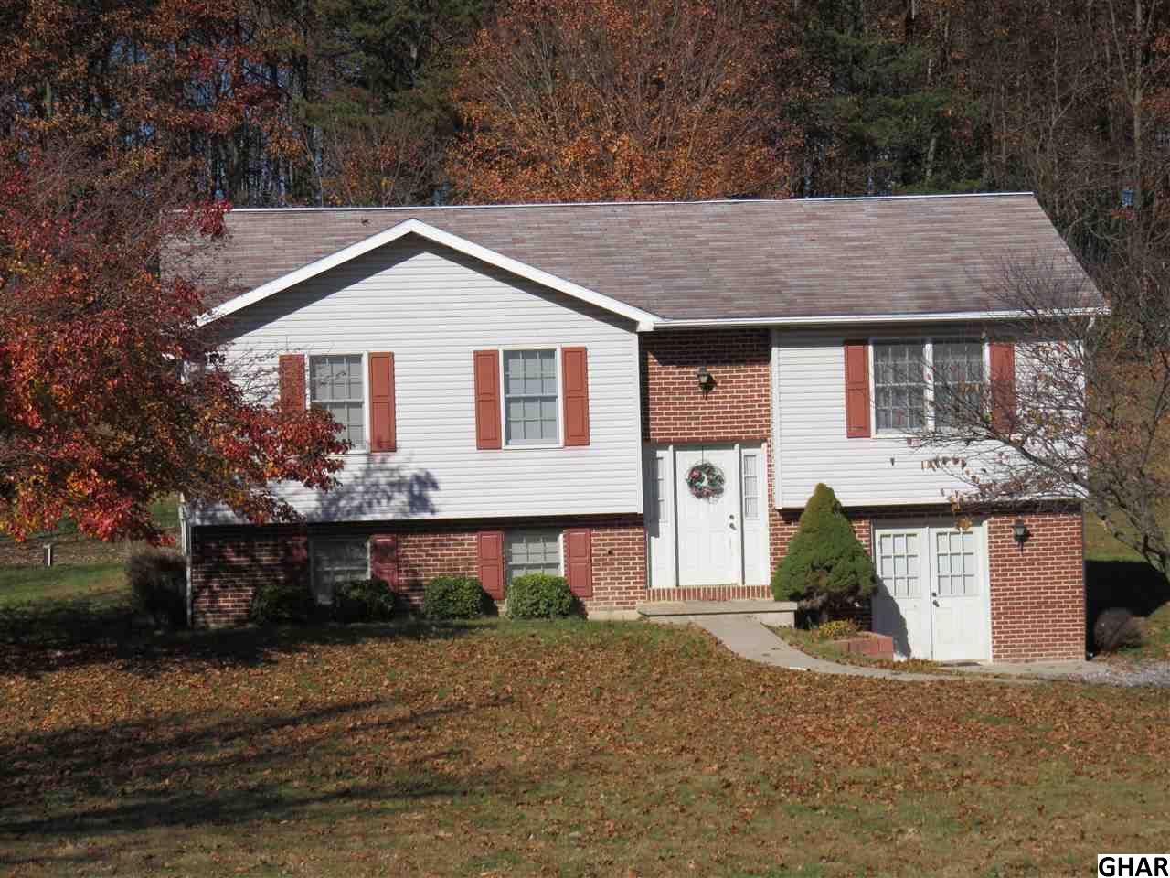 799 Molasses Road, Mount Pleasant Mills, PA 17853