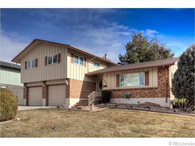 2896 South Fenton Street, Denver, CO 80227