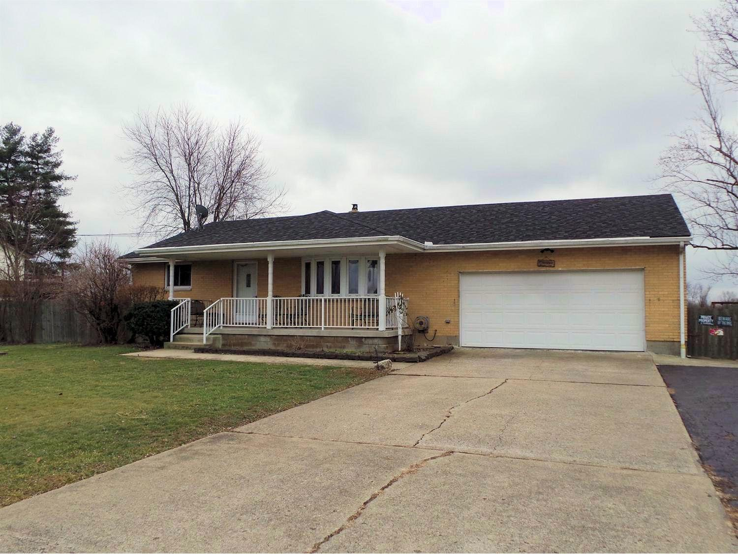 3759 East Taylor School Road, St Clair Twp, OH 45011