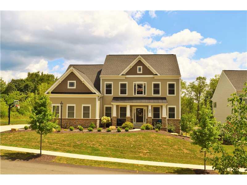 205 Center Oak Dr., Cranberry Twp, PA 16066