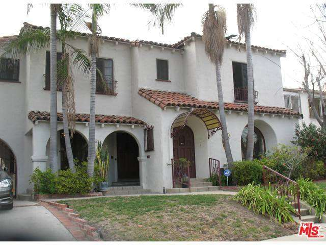 161 S Mansfield Ave, Los Angeles, CA 90036