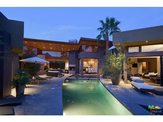 278 Patel Pl, Palm Springs, CA 92264