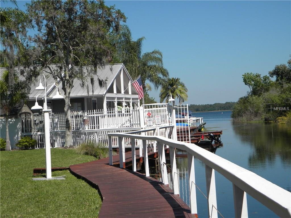 2511 Dolly Bay  Dr, Palm Harbor, FL 34684