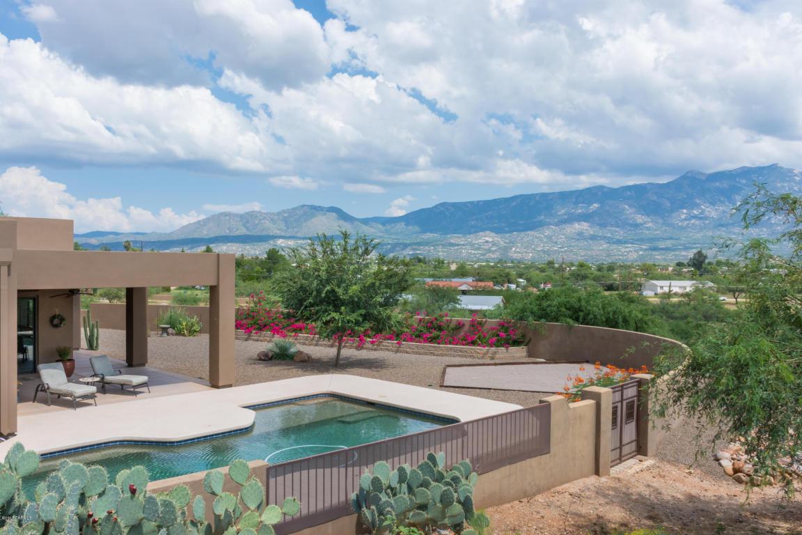 3650 E Powell Place, Tucson, AZ 85739