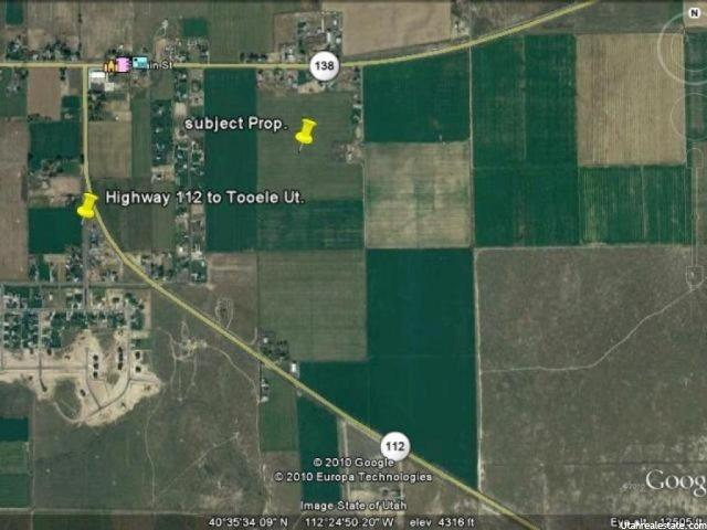 1050 E 100 S, Grantsville, UT 84029