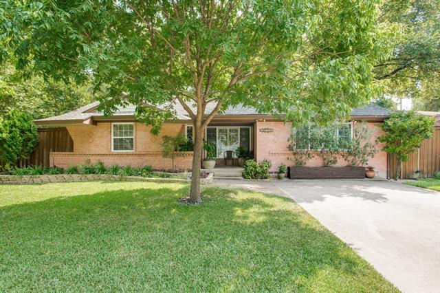 10716  Lake Gardens Drive, Dallas, TX 75218