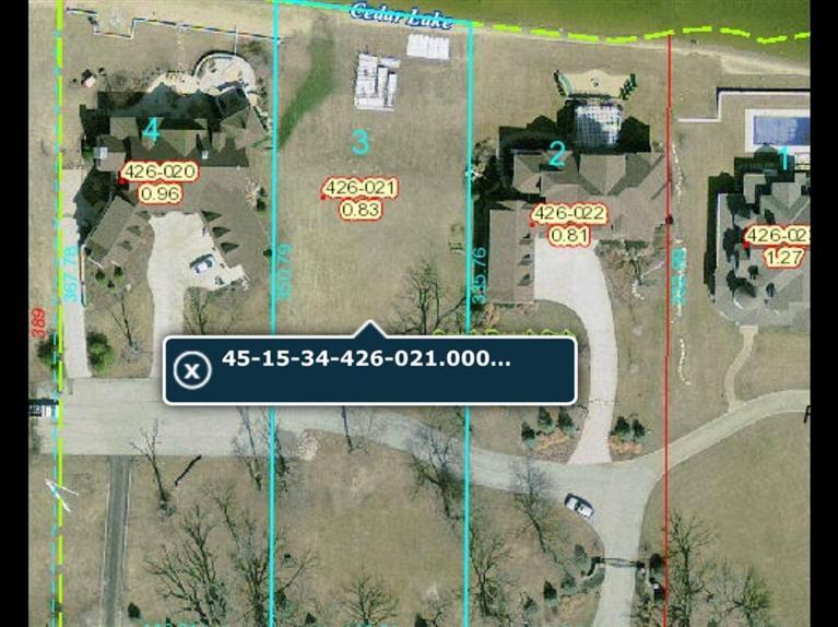 8314 West 147Th Avenue, Cedar Lake, IN 46303