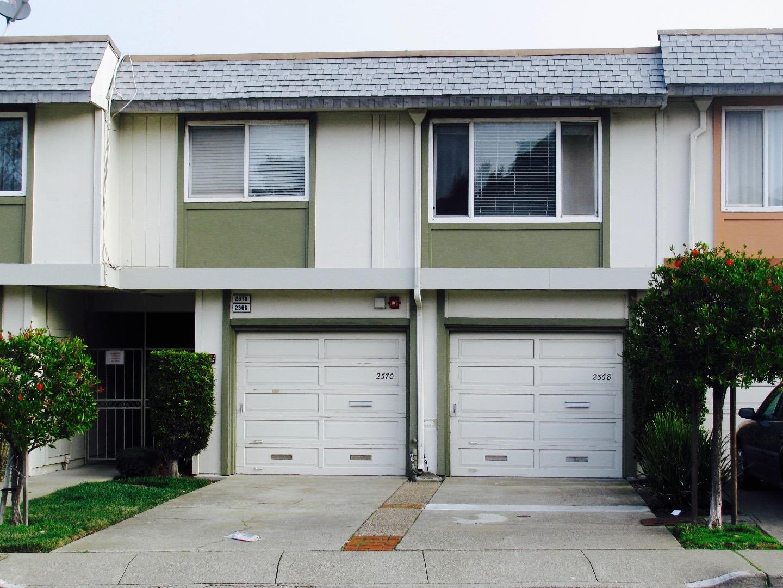 2370 Greendale Dr, South San Francisco, CA 94080